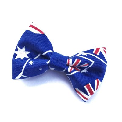 Little Bow Co Australia Day Bow