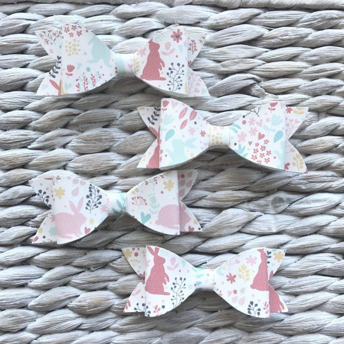 Little Bow Co Molly Bow Easter Garden