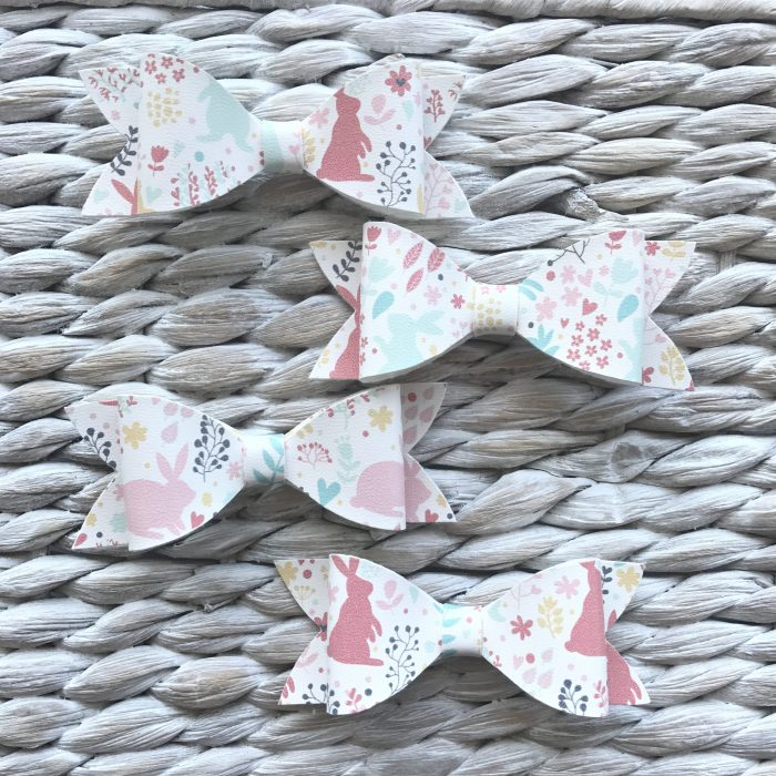 Little Bow Co Molly Bow Easter Garden