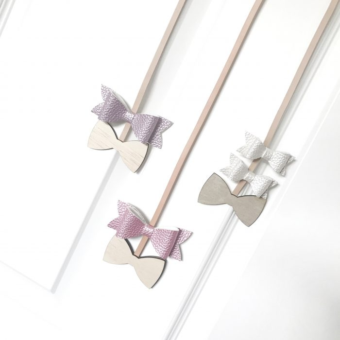 Little Bow Co Bow Holder Maxi